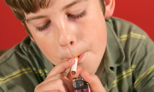 6 Tips to Keep Your Kids Away from Vices