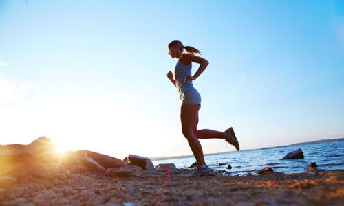 10 Tips to Run Better