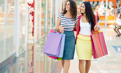 7 Top Shopping Destinations in Asia