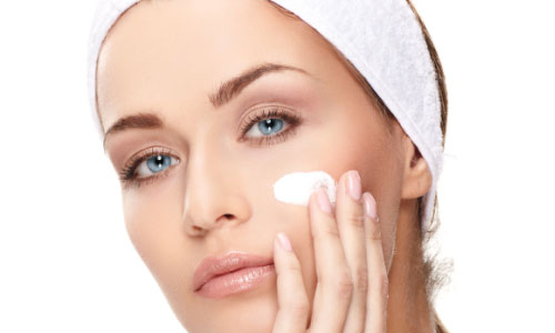 Top 5 Tips to Moisturize Dry Skin