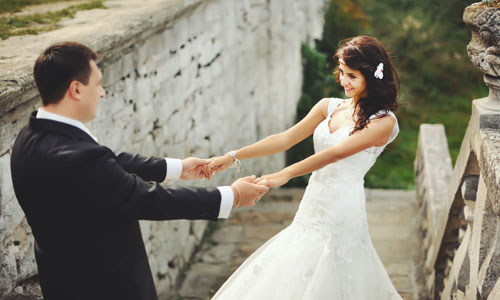 6 Unspoken Marriage Rules to Follow