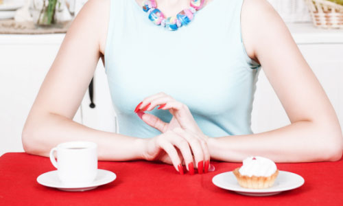 5 Ways to Deal With Food Temptation