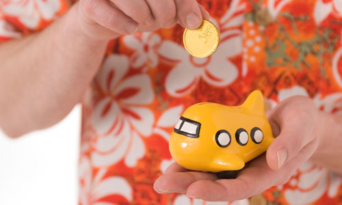 6 Ways to Save for a Vacation