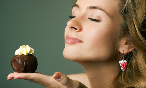 5 Reasons Why Chocolate is Good for Skin