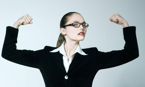 5 Worst Stereotypes of Powerful Women