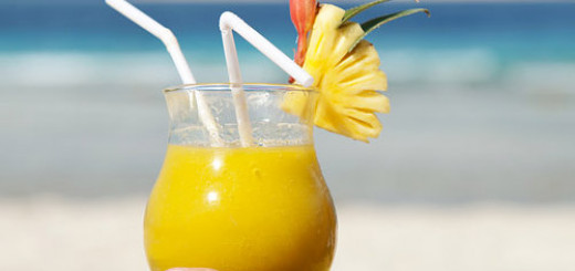 6 Health Benefits of Pineapple Juice
