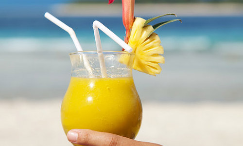 6 Health Benefits of Pineapple Juice