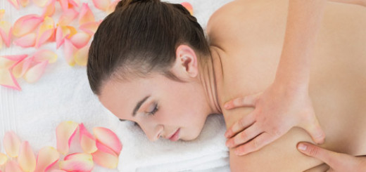 10 Tips to Give the Best Back Massage