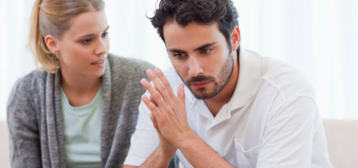 5 Tips to Reject a Sensitive Guy