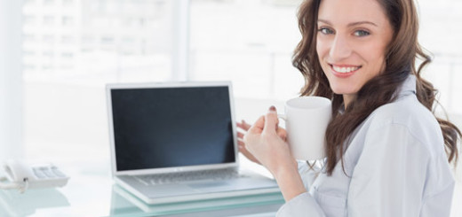 6 Ways to Stay Healthy at Work