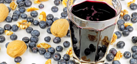 benefits-of-blueberry-juice