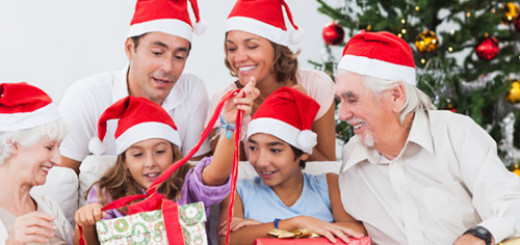 5 Family Christmas Vacation Ideas