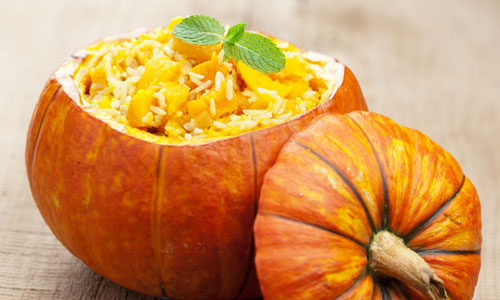 7 Easy Pumpkin Recipes for Thanksgiving