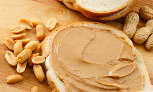 5 Health Benefits of Peanut Butter