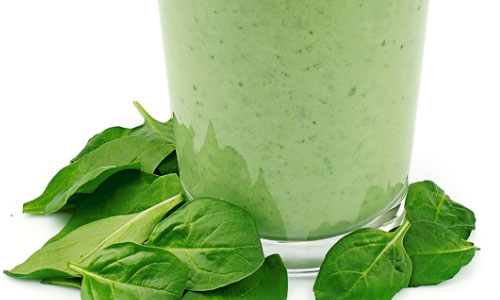7 Health Benefits of Spinach Juice