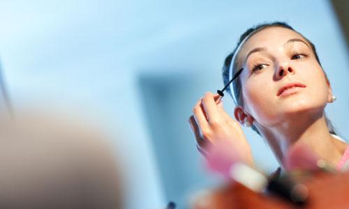 6 Long-Lasting Makeup Tips
