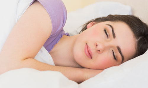 5 Secrets to a Good Night's Sleep