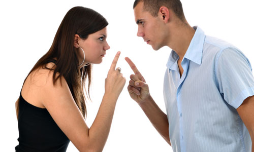 7 Things to Never Say During a Fight