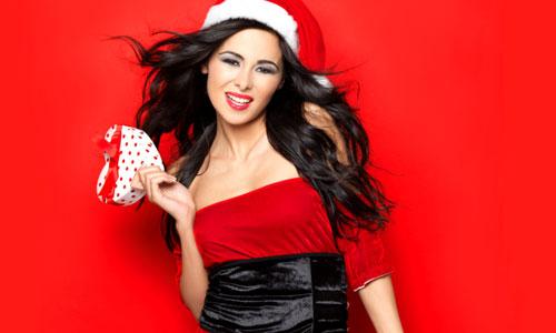 6 Tips for Christmas Makeup