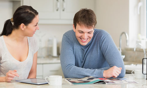 5 Tips to Get Your Husband to Listen to You
