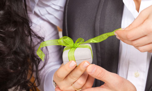5 Tips to Propose on Thanksgiving