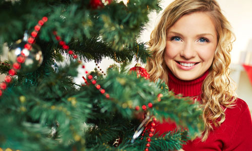 5 Tips to Stay Energized During Christmas Holidays