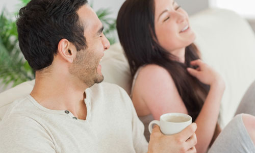 5 Ways to Keep Stress Out of Your Marriage