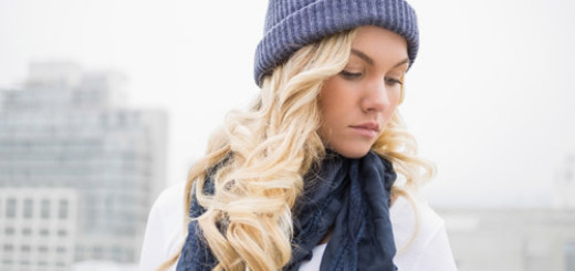 6 Tips to Keep Your Hair Healthy in Winter