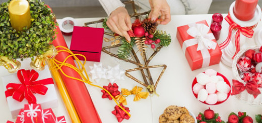 5 Ways to Make Your Own Christmas Gifts