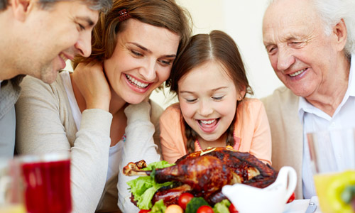 8 Interesting Facts about Thanksgiving