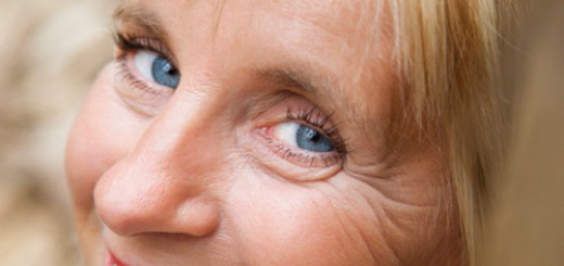 tips on how to get rid of crows feet