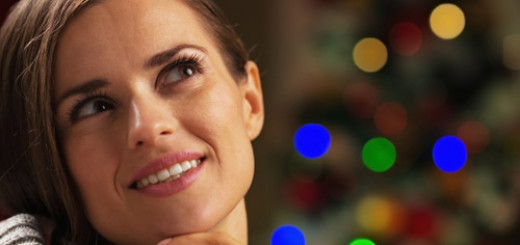 5 Ways to Stay Calm Through the Christmas Craziness