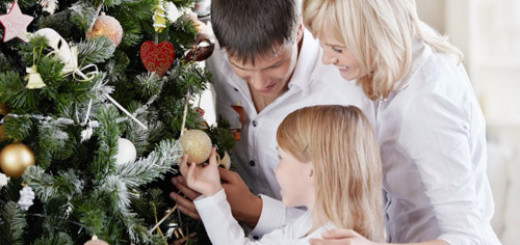 7 Wonderful Tips to Decorate a Christmas Tree