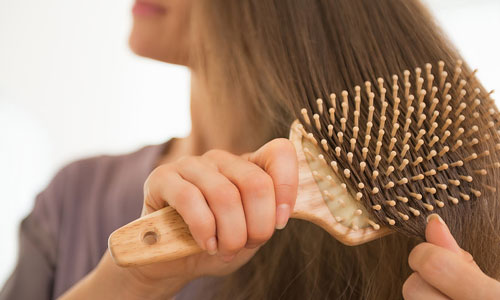 Best Treatments for Frizzy Hair