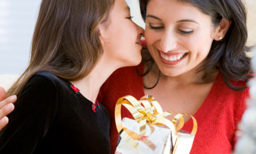 9 Christmas Gift Ideas for Daughter
