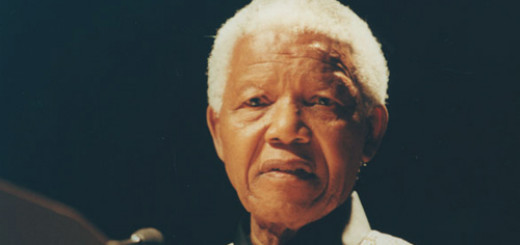 6 Things We Must Learn From Nelson Mandela's Life
