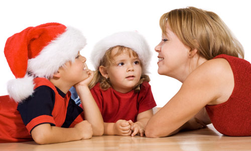 4 Best Christmas Stories to Share