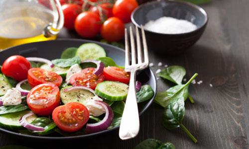 5 Celeb Diets to Follow This Season