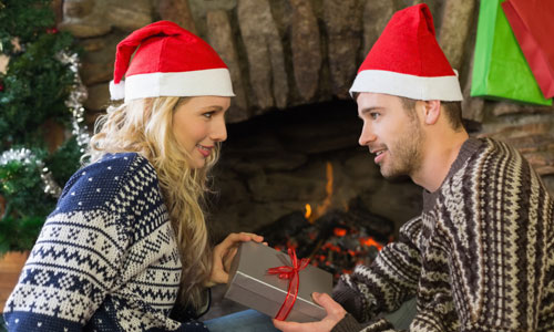 5 Christmas Gift Ideas for Couples