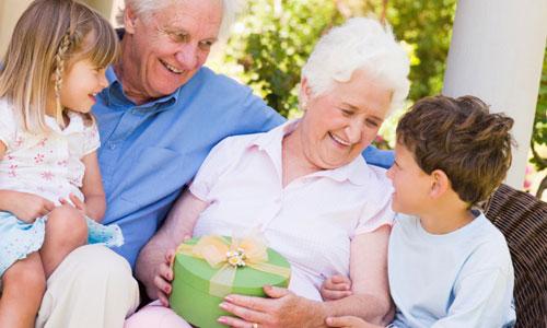 5 Christmas Gift Ideas for Grandma