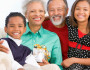 5 Christmas Gift Ideas for Grandparents