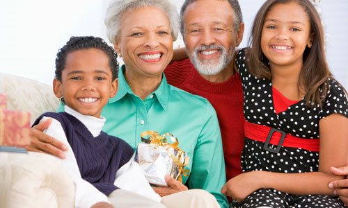 5 christmas gift ideas for grandparents - Christmas Ideas For Grandparents