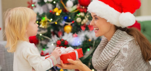 6 Christmas Gift Ideas for Parents