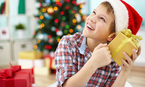 8 Christmas Gift Ideas for Son
