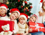 10 Christmas Quotes for Kids