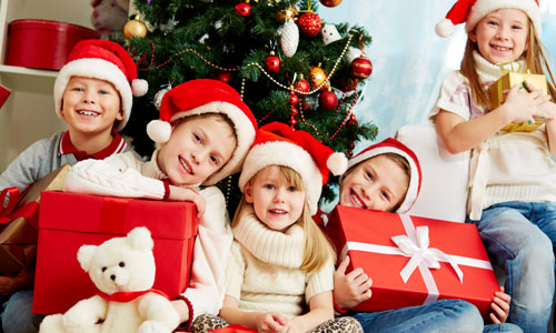 Kids Christmas.10 Christmas Quotes For Kids