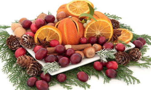 5 Delicious Ways to Eat More Fruit this Christmas