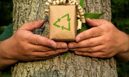 7 Eco Friendly Christmas Gift Ideas