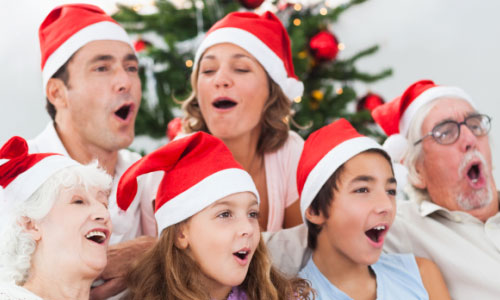 Fun Facts About Your Favorite Christmas Carols