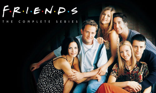 Great Reasons to Watch 'Friends'